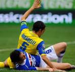 sampdoria vs chievo-arenascore.net