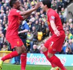 Liverpool - Arenascore ....22