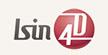 logo isin4d