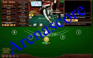 arenascore.net blackjack