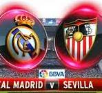 Real Madrid vs. Sevilla ( Arenascore )