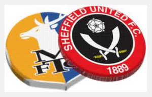 Sheffield United vs. Mansfield Town