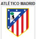 Atlético Madrid  ( Arenascore )