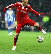 Bayern Munchen vs Manchester City-arenascore.net