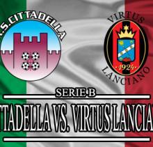 Cittadella vs Virtus Entella-arenascore.net