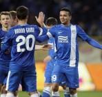 Inter Milan vs Dnipro Dniproppetrov-arenascore.net