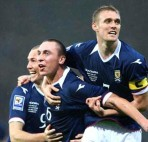 Skotlandia vs Republik Irlandia-arenascore.net