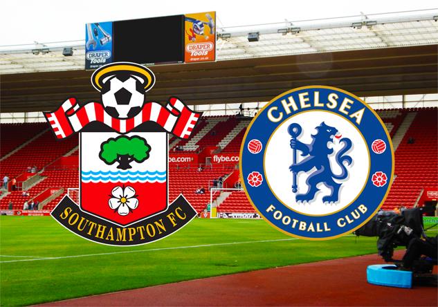 Prediksi Skor Southampton Vs Chelsea 27 Februari 2016 Liga Inggris