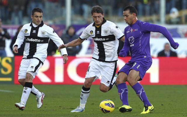 Pronóstico Fiorentina vs Parma