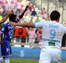 Prediksi Marseille vs Evian TG-arenascore.net