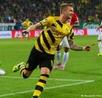 Borussia Dortmund vs Augsburg-arenascore.net
