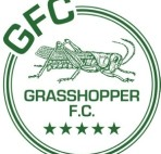 Grasshopper fc logo