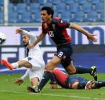 Genoa vs Cagliari-arenascore.net