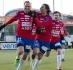 Orgryte IS Vs Kristianstads FF - arenascore.net