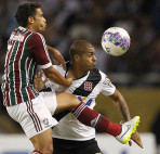 Fluminense Vs Vasco da Gama - arenascore.net