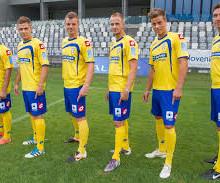 Vikingur Reykjavik vs FC Koper