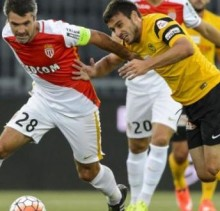 AS Monaco vs Young Boys-arenascore.net