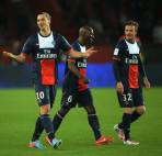 Paris Saint Germain vs ajaccio - arenascore.net