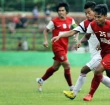 PSM Makassar vs Persipasi Bandung Raya