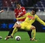 Montedio Yamagata vs Vegalta Sendai