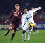 Torino vs Palermo