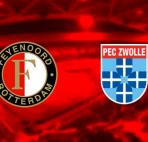 Feyenoord vs PEC Zwolle-arenascore.net