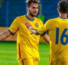 Romania U21 Vs Bulgaria U21 - arenascore.net