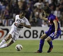 Club Atletico Tigre vs Godoy Cruz Antono Tomba