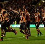 Hull City vs Blackburn Rovers