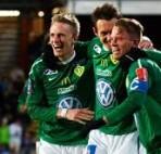 GAIS Goteborg vs Jonkopings Sodra