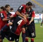 Cagliari vs Cesena