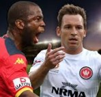 Adelaide United vs Western Sydney Wanderers FC