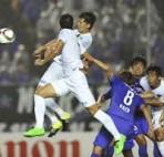 Kashima Antlers vs Kashiwa Reysol