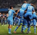 Napoli vs Fiorentina
