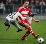 TSV 1860 Munchen vs Karlsruher SC