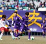 FC Anyang vs Sangju Sangmu