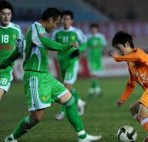 Beijing Enterprises Group FC vs Shanghai Greenland Shenhua