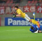 Gamba Osaka vs Guangzhou Evergrande Taobao