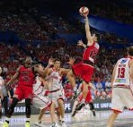 Melbourne United vs Perth Wildcats