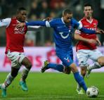 AZ Alkmaar vs Twente-arenascore.net