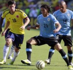 Agen Casino 338A - Prediksi Uruguay Vs Colombia 14 October 2015 Arenascore.net