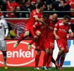 Bandar Sbobet Bola - Prediksi FC Kaiserslautern Vs Fortuna Dusseldorf 2 October 2015 ARenascore.net