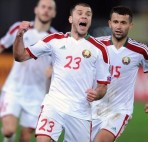 Belarus vs Macedonia-arenascore.net