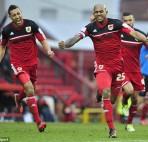 Bristol City vs Nottingham Forest-arenascore.net