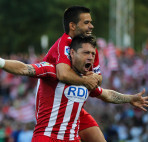 Girona vs Almeria-arenascore.net