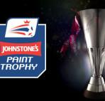 Johnstones Paint Trophy - Arenascore.net