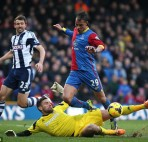 Prediksi Crystal Palace Vs West Bromwich(WBA) 3 October 2015 Arenascore.net