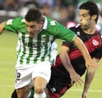 Prediksi Rayo Vallecano Vs Real Betis 4 October 2015 Arenascore.net