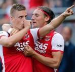 Prediksi Telstar vs AZ Alkmaar