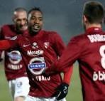 Metz vs Clermont Foot